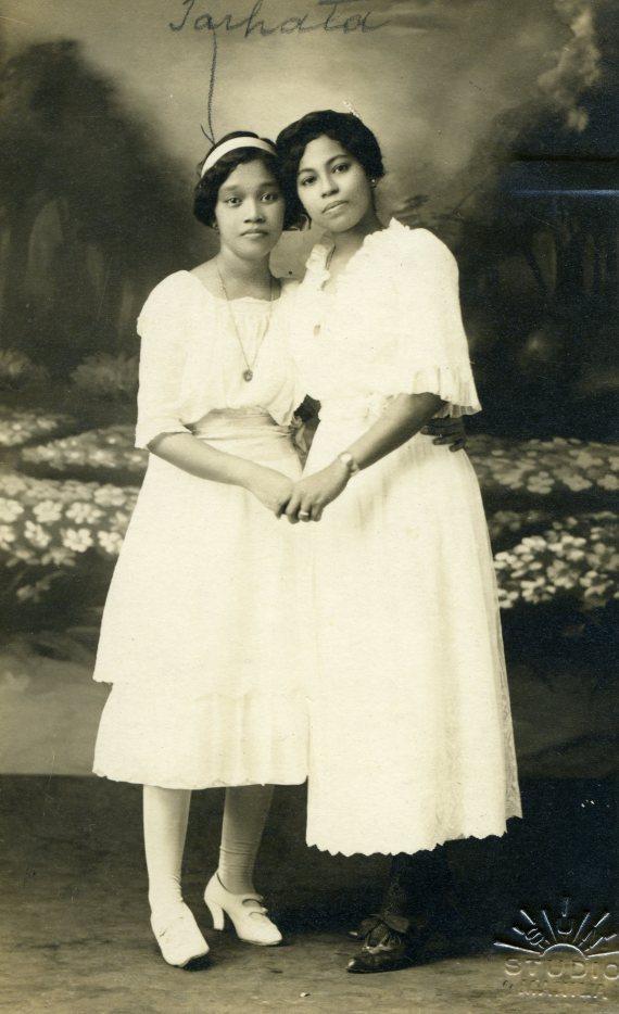 Tarhata Kiram & Ruth Mustafa